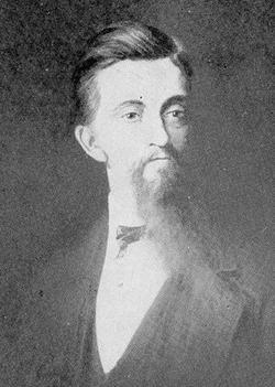 Robert Tunstall Banks