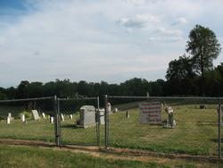 Pottershop Cemetery