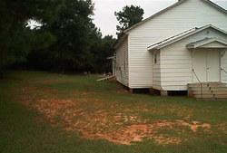 Good Hope Baptist Church and Cemetery