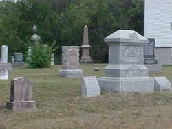 Center Methodist Episcopal Cemetery