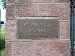 New Saint Aloysius Cemetery