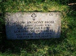 Joseph Anthony Bross