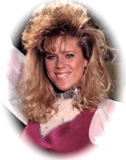 Heidi Jeanette Hall