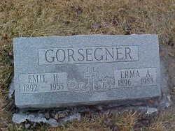 Emil H Gorsegner