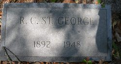 Robert Cross St George