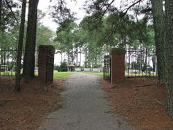 Bethel Black Jack Baptist Church Cemetery