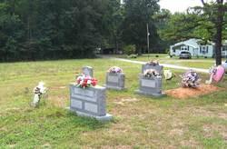 Dabney Family Cemetery