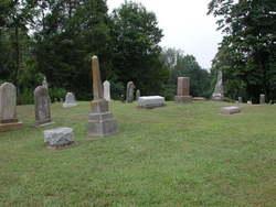 Gaddy-Wykoff Cemetery