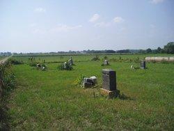 Clover Dale/Yancy Cemetery
