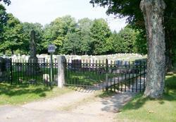 West Bowdoin Cemetery