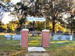 Kinsey Cemetery