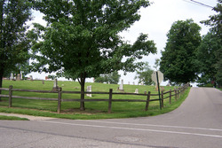 Old Fredericktown Cemetery