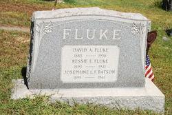 David A. Fluke