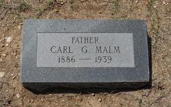 Carl Gustaf Malm