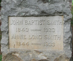 John Baptist Smith