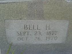 Bell H. Baggett