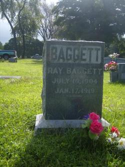 Ray Baggett