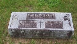 Leon J Girard