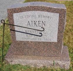 Kenneth G. Aiken