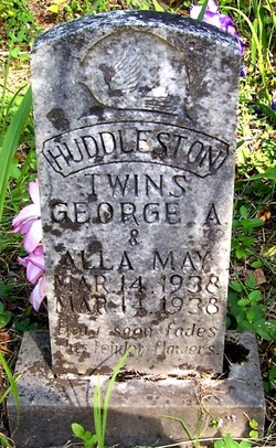 George A. Huddleston