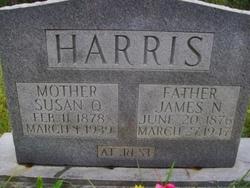James N. Harris