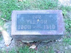 Vernon Clapper