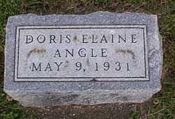Doris Elaine Angle