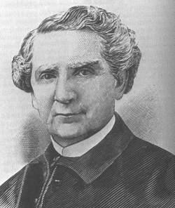 Rev James Armstrong Duncan