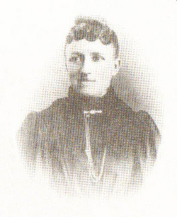 Mary <I>Marsh</I> Ogden