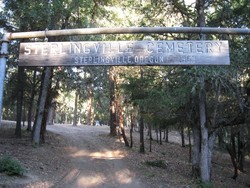 Sterlingville Cemetery