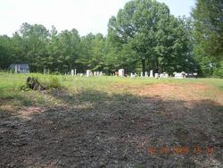 Seiber Cemetery