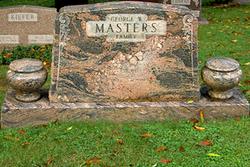 George W Masters