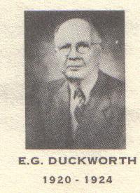 Eugene Goodman Duckworth (1875-1959) - Find A Grave Memorial
