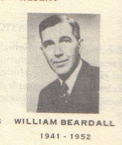 """William """"Billy"""" Beardall Jr."""