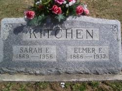 Elmer Kitchen