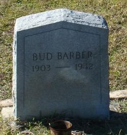 "Monroe ""Bud"" Barber"