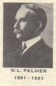 Willis Lucullus Palmer