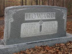 Joseph Elihu Howard
