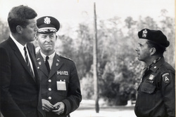 MG Chester Victor Clifton, Jr