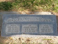 Adelia Hall Dalton