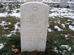 Leon Francis Copp