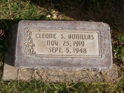 Cleone Stratton Bonillas