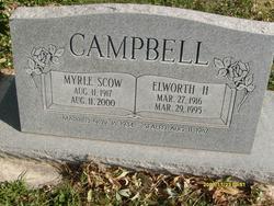 Elworth H Campbell
