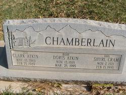 Shyrl Cram Chamberlain