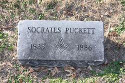 Pvt Socrates A. Puckett