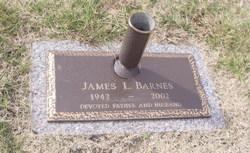 James Leslie Barnes