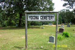 Yocona Cemetery
