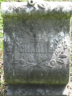"Charles O ""Charlie"" Tayloe"
