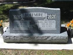 Lola Mae Buffmire