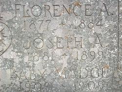 Joseph Alfred Coffman